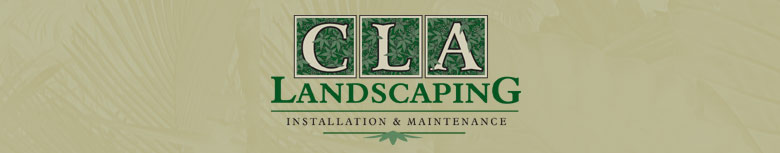 CLA Landscaping